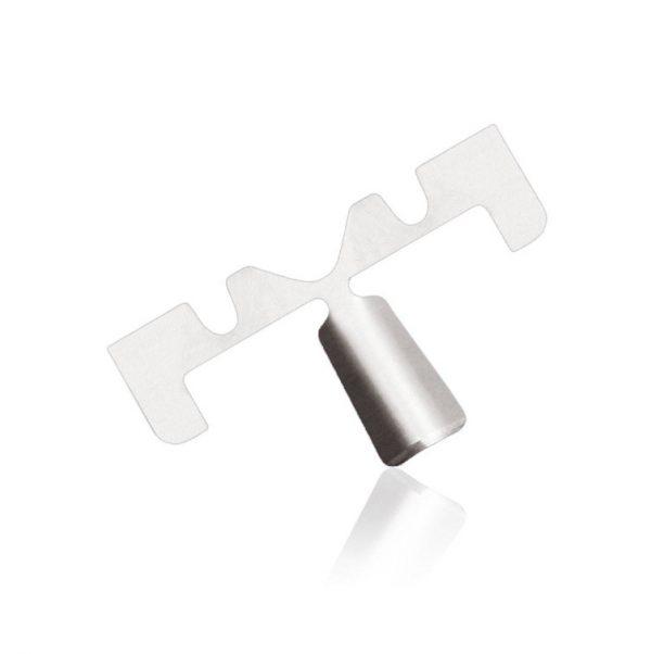 Microlame Singole Safe N°1 confezione 50 pz