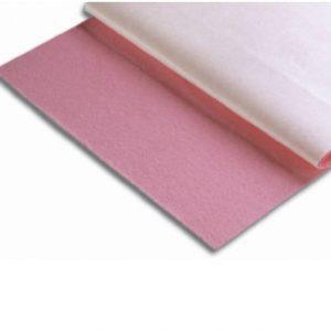 Moleskin Pink Roll 0.5 mm Protezione per Cute